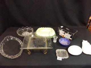 Glassware   Variety   1 Box