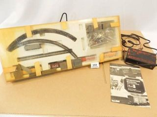 Revell N Gauge Micro Train Set  Power Pack
