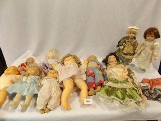 Dolls   Variety    10