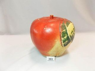 Apple Cookie Jar  8