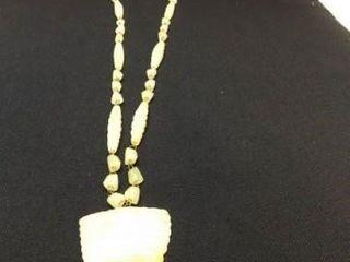 Arrowhead Style Necklace  15