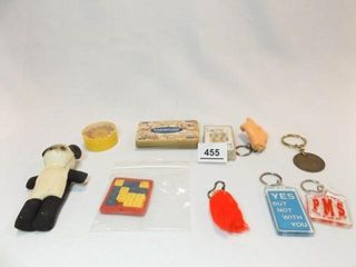 Key Chains  Cards  Games  10