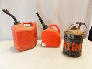 Kerosene Can  Plastic Gas Cans  2