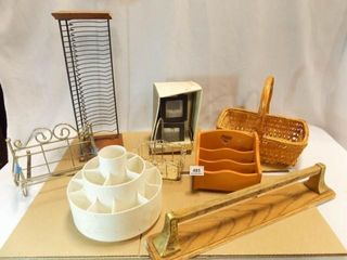 Storage Holders  Baskets  Frames  8