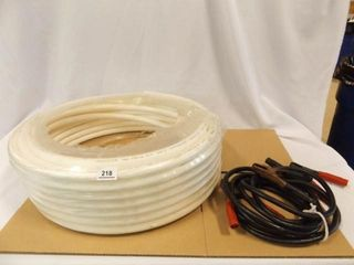 PEX Tubing  3 4  x 100  Battery Cables