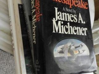 Chesapeake by James Michener, The Outlaw Gunner