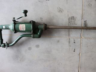 BENNETT 506 BARREl PUMP