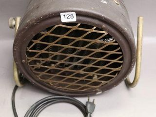 ElECTRIC HEATER   10 D