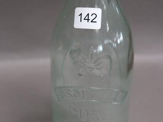 ABSOUlOTEY PURE MIlK BOTTlE