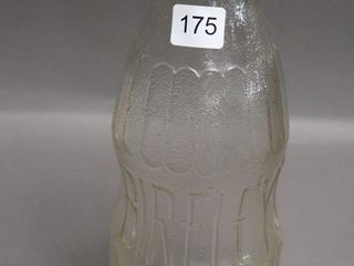 BRIElEYS GlASS BOTTlE