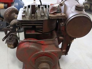 MASSEY HARRIS MODEl  S  ENGINE