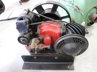 ASSOCIATED MFG  3 4 H P MODEl 6920 ENGINE