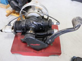 MAYTAG 2 CYlINDER ENGINE