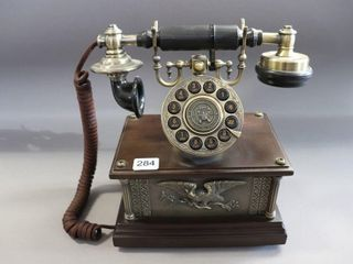 PARAMOUNT REPRODUCTION TElEPHONE