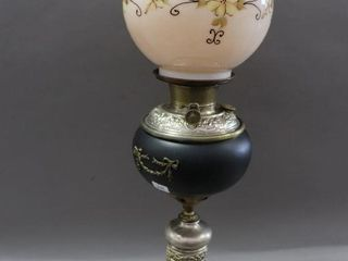 BANQUET OIl lAMP   28