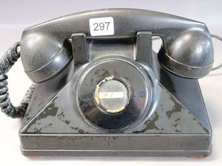 DESK TOP TElEPHONE