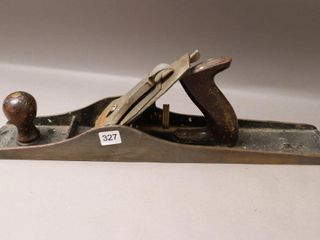 STANlEY NO 6 SMOOTHING PlANE
