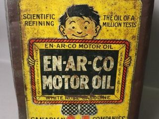EN AR CO 5 IMP GAl OIl CAN