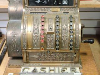 NATIONAl CASH REGISTER 1130345 416 20 X17 X25