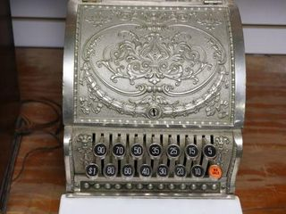 NATIONAl CASH REGISTER 1527552 313 10 X16 X17
