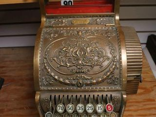 NATIONAl CASH REGISTER 1442688 317 12 X15 X21