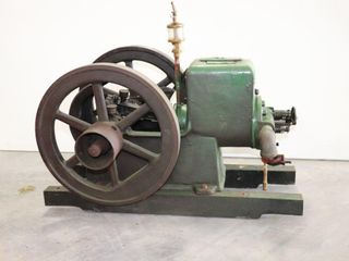 ONTARIO WIND ENGINE AND PUMP CO 3 4HP ENGINE