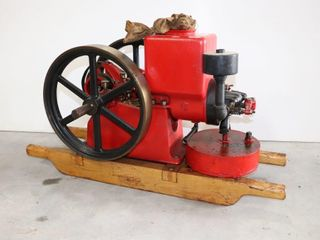 INTERNATIONAl HARVESTOR 1 HP ENGINE
