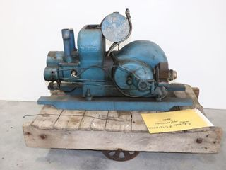 EDWARDS 2 CYlINDER 6HP ENGINE   20603