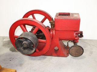 1 1 2 STATIONARY ENGINE ENGINE  163756