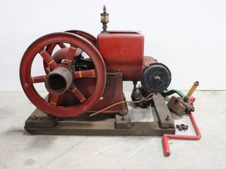MASSEY HARRIS 1 1 2 HP STATIONARY ENGINE