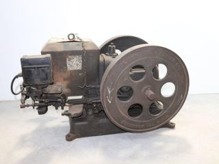 STOVER 2 HP TYPE CT2 STATIONARY ENGINE