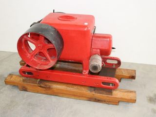 INTERNATIONAl HARVESTER 3 TO 4 HP STATIONARY