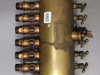 MUlTIPlE OIlER ESSEX BRASS CORPORATION