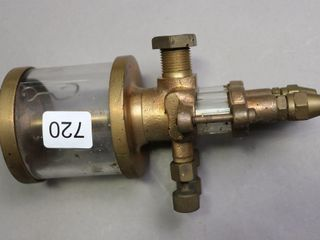 ESSEX BRASS OIlER 7