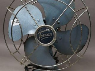 TORCAN ElECTRIC FAN 12 X14