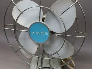 VIKING ElECTRIC FAN 12 X14