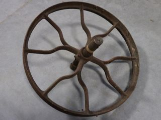 UNIQUE STEEl WHEEl 19