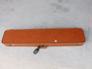 HARD COVER GUN CASE 48 X10 X4