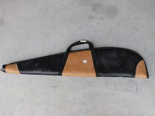 lEATHER GUN CASE 45