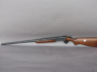 COOEY MODEl 84 16 GAUGE FUll CHOKE SINGlE SHOT