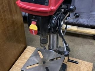 Skil 3320 Table Top Drill Press Untested