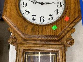 Howard Miller Wall Clock 24