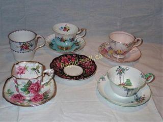 Tea For Five