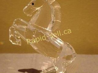 Swarovski White Stallion