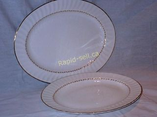 Royal Doulton Platters