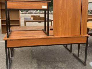 3 Office Tables Largest- 72x30x30