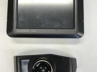GARMIN GPS (NO CORDS)