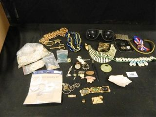 Jewelry Assortment  Necklaces