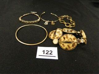 Bracelets 5  Assorted Styles   5