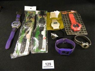 Digital Watches  Assortment   8